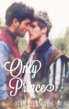 Only Prince ♂ Rubelangel by SgfxrJm