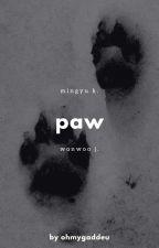 paw [meanie] by ohmygaddeu