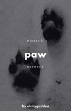 paw [meanie] by boospie