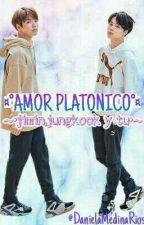 Amor Platónico ~~jimin, jungkook y tu~~ by DanielaMedinaRios