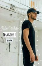 Kalin White Imagines by WilkinsonxMaloley