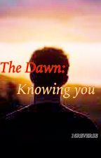 The Dawn : knowing You by 16REVERSE