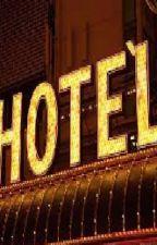 The Hotel by MackenzieWinner