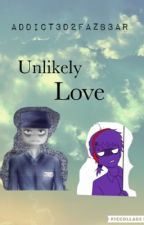 Unlikely Love [Mike x Vincent]  by addict3d2fazb3ar