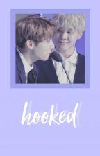Hooked | jikook by -busanhype