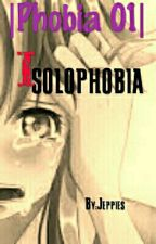 Isolophobia: Fear of being Alone by Jeppies