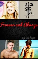 Forever and Always by DeeJay33