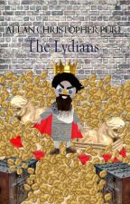 The Lydians by chrispuri