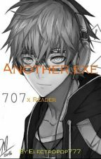 Another.exe [707 X Reader] by Electropop777