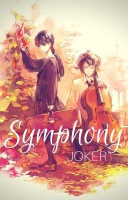 [12cs] Khúc Hoà Âm |Joker|