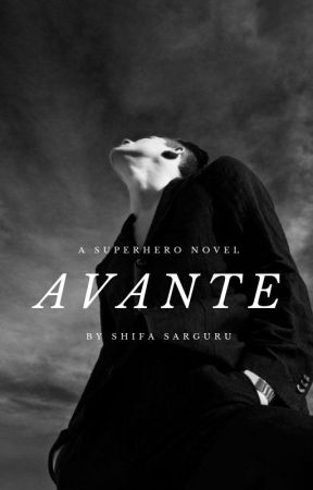 Avante by Shifa_sarguru