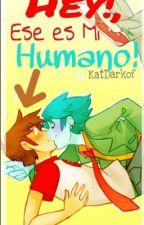 ☆Hey!, ese es mi humano!☆  KatDarkof by katdarkof