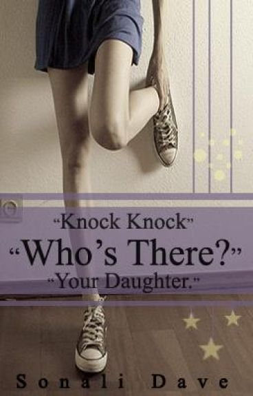 """Knock Knock"" ""Who's There?"" ""Your Daughter."""