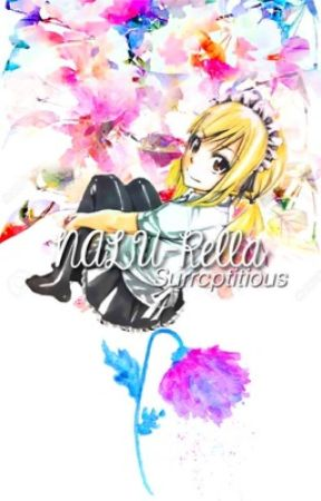 Nalu-rella, A Fairy Tail. by surrcptitious