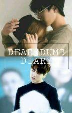 Dear Dumb Diary by Alya_Maysarah