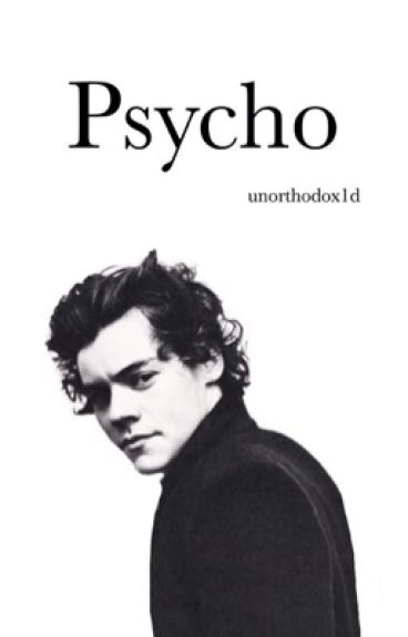 Psycho || Harry Styles