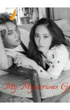 My Mysterious Guy (Kaistal) by Arisa_89