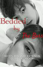 Bedded By The Boss (YunJae Ver.) by DeerOdult