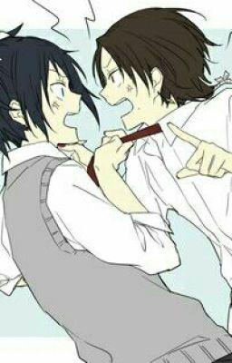 [Touken Ranbu] [KiyoYasu] Oneshort