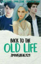 Back To The Old Life by zimnasuka6929