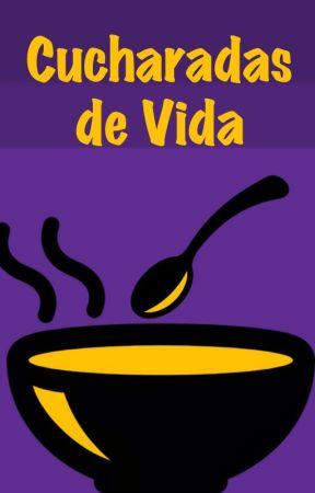 Cucharadas de Vida by josekopero