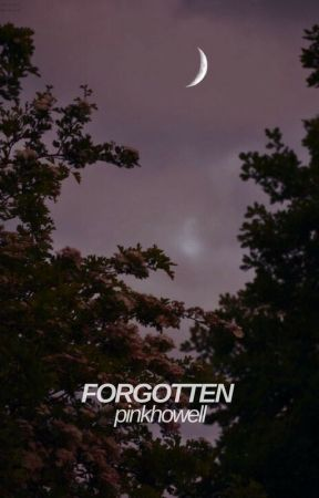 forgotten / phan by pinkhowell