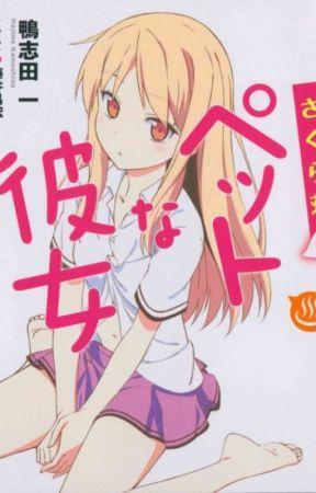 Light Novel Sakurasou no Pet na Kanojo ( full) by Task01