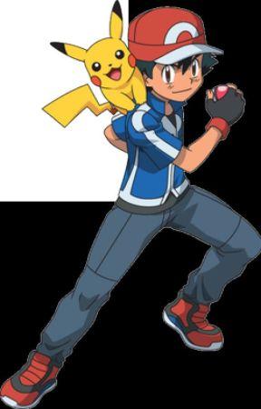 Pokemon Ash X Reader - Hateful Love by FrostedAurora