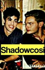 Shadowcosi by NowShadowhunters