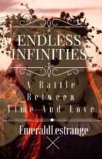 Endless Infinities {Enoch O'Connor} by EmeraldLestrange
