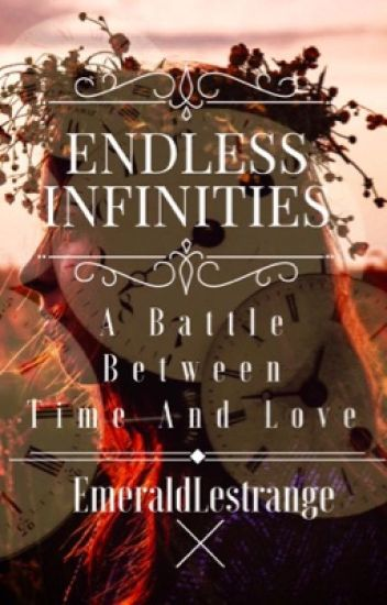 Endless Infinities {Enoch O'Connor}