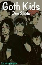 Goth Kids x Reader || One Shots by GothicUmbreon