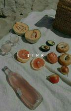 SINK  》BAEKHYUN by cocktaeils