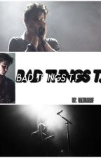 Bad things - shawn mendes by AnAddictOfShawn
