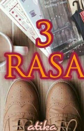 3 RASA by atikabsy