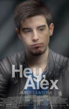 Hey, Alex | staxxby. by rubiusftmxhe