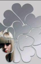 Siamo specchi dei nostri cuori by Claudiamaiorca