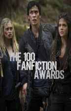 The 100 Fanfiction Awards 2016/17 by the100fanficawards