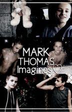 Mark Thomas Imagines  by Jadenlees