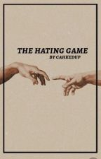the hating game ; lrh by cahkedup