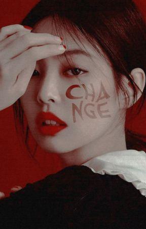 change.  ( park chanyeol )  | revising.「✓」 by YEOLGHURT