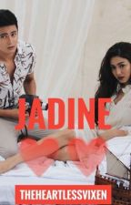 Jadine Heart Heart by TheHeartlessVixen