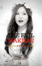 ||The EVIL Maknae|| by queencrimsonwp