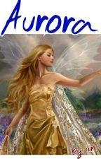 Love Story Aurora by iinpurwanti