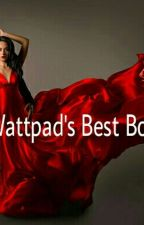 Wattpad's best books  by treasureadaeze