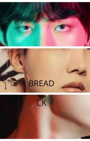 Bread x2 (TaeJinHope) (BTS) (VHope) (VJin) by GlamArmyGirl93