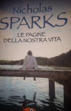 Le pagine della nostra vita by SaraVincenti95