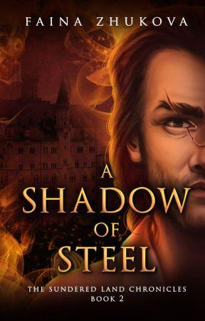 A Shadow of Steel | TSLC BOOK 2 by zuko_42