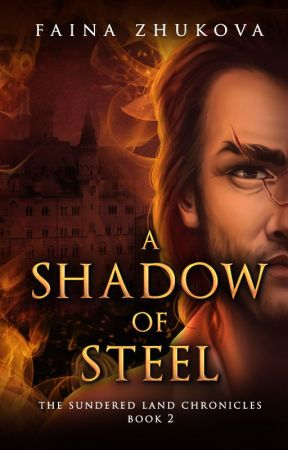 A Shadow of Steel [#2 TSLC] by zuko_42
