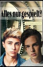 Alles nur gespielt? | Mike Singer & Lukas Rieger FF {beendet} by aboutfanfictions